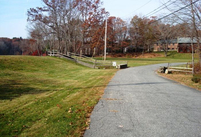 Camp Joslin Road